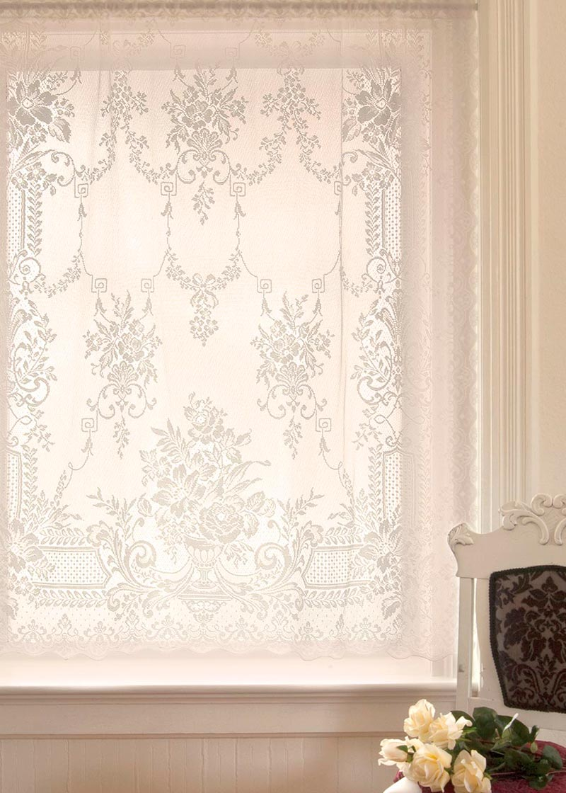 Kensington Panel Heritage Lace