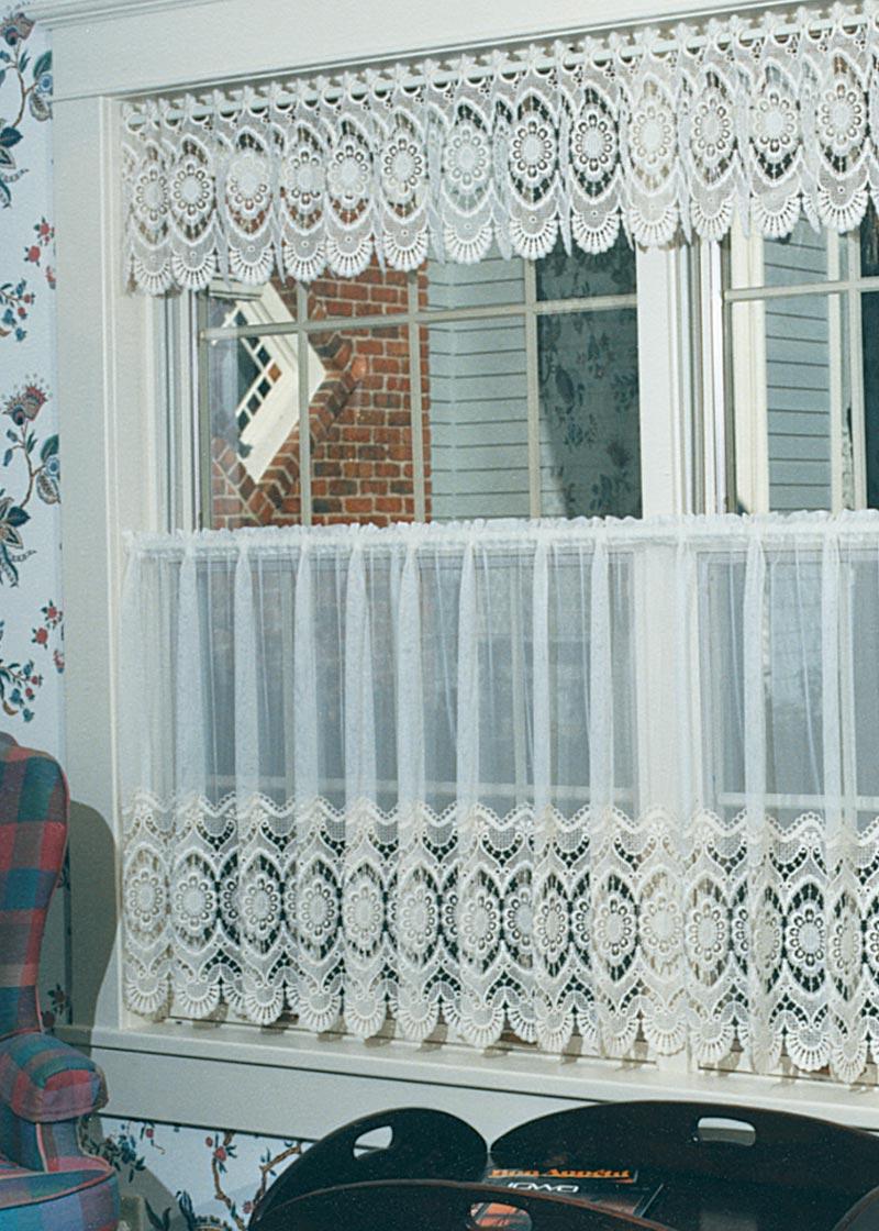 100 macrame window treatments 23 30 wide macrame curtain ma