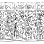 Rabbit Hollow Bolt Lace Heritage Lace