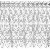 Harmony Panel Heritage Lace