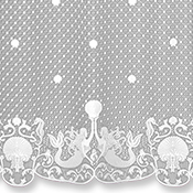 Shower Curtains Gt Home D 233 Cor Heritage Lace